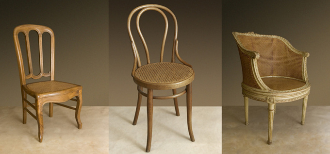 patrick johannet cannage paillage d 39 art gargas 84400. Black Bedroom Furniture Sets. Home Design Ideas